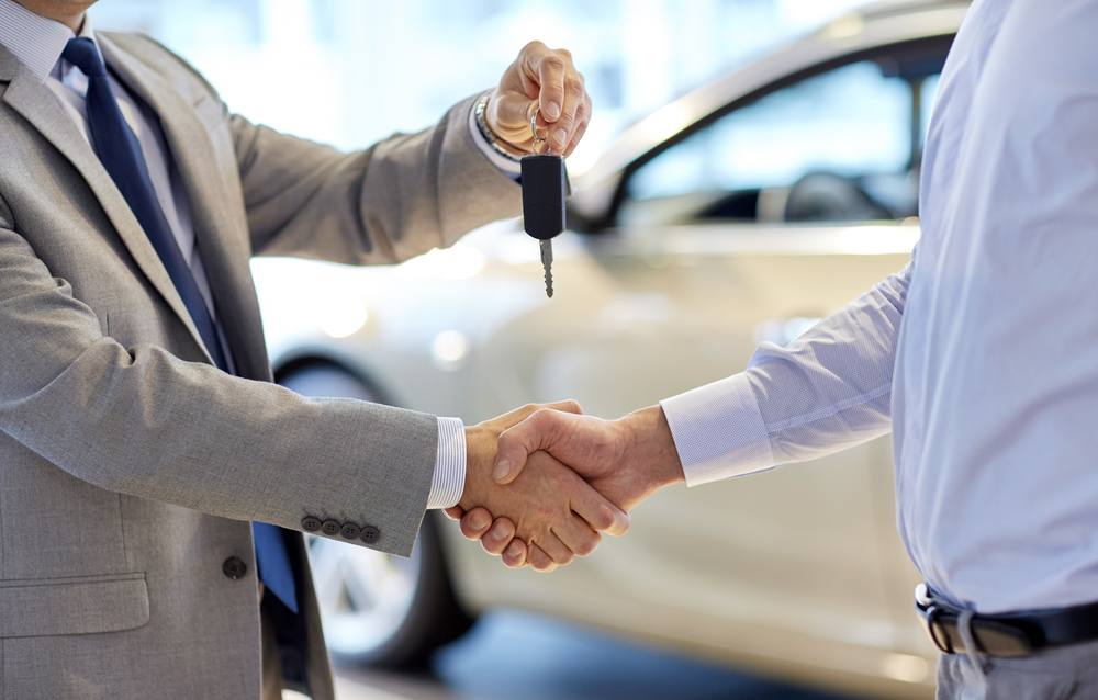 Skup aut – czy warto korzystać?